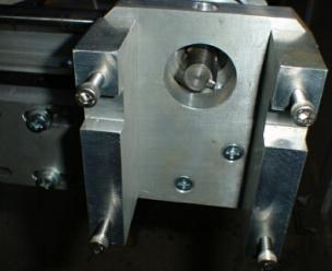 drive components for CNC ganrty axis
